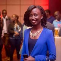Imelda Ouko