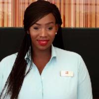 Pascalia Agweli kawuor