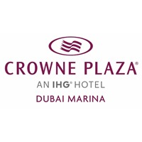 Commis at Crowne Plaza Dubai Marina Hotel (pre opening)