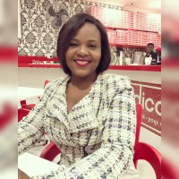 Shezel Simango