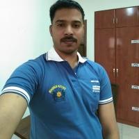 Rathish Kumar