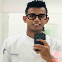 Jishnu Chandran