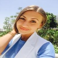 Viktoriya Khaydukova