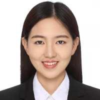 Amber Chenxi Ge
