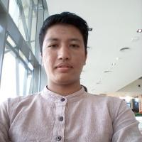 Bikash Duwal