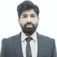 Khaja Abdul Muktader