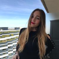 Ghada Zahr