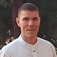 Nenad Dobric