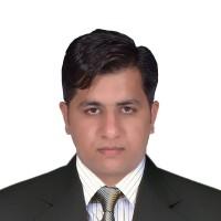Muhammad moeed Gul