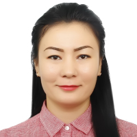 Feruza Azimova