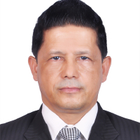 Govinda Luitel