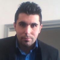 Sergio Górriz Martínez