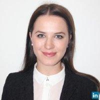 Yuliya Gryshchuk