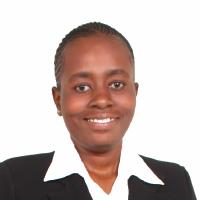 Claris Mwalundi