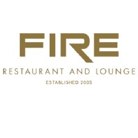 Fire Restaurant and Lounge