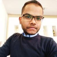 Yashwant Thokal