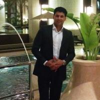 Bhimraj Dhoble