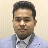 Marshal Gurung