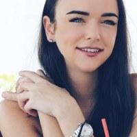 Iryna Glova