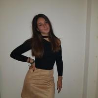 Gabriela Laci