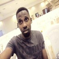 Donald Musobozi