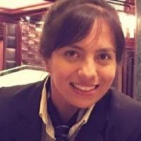 Nicole Mella Pereira