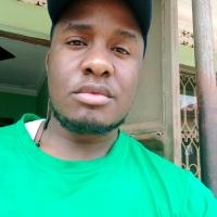 Kigozi Micheal Morgan