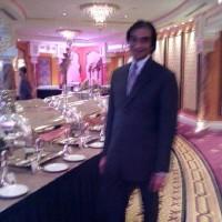 Syed Furqan Ahmed