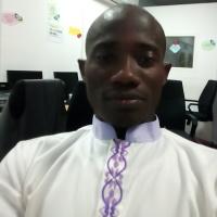 Samuel Sone
