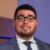 Eric Bustamante Hernandez