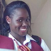 Wendy Mmaitsi Ndula