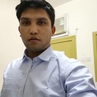 Arjun Bk