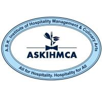 ASK Institute of Hospitality Management and Culinary Arts