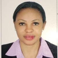 Joy Gbonuka