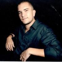 Erico Garcia Martinez