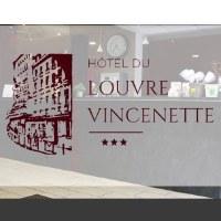 Hôtel Louvre Vincenette
