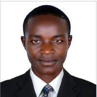 Josphat Okioga