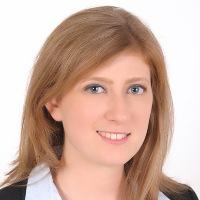 Sabine Farah