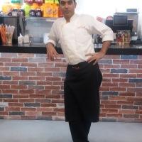 Andras Rajesh Gomes