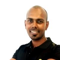 Jp Radhakrishnan