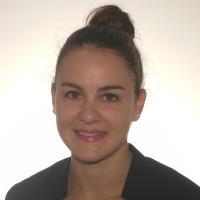 Sarah Haymoz