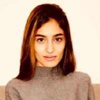 Chaimaa Lemcherfi