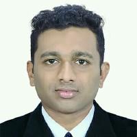 Rahul R Krishnan