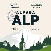 Alpaga Hotel & Chalets