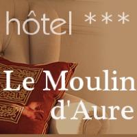 Hotel du Moulin d'Aure