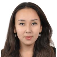 Saida Zhumabekova