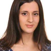 Anastasia Kunitsyna