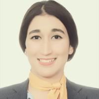 Jihane Ismaili