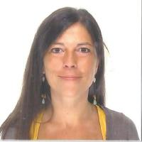 Claudia Martí
