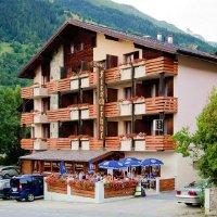 Hotel Fiescherhof GmbH